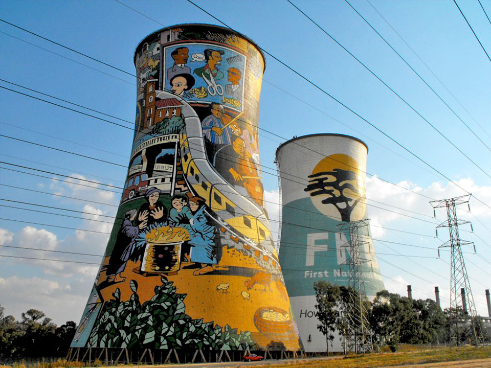 Soweto Power Park